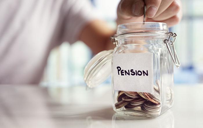 Canada Pension Splitting