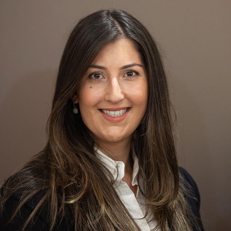 Kaitlyn Perrotta, Wood Gold Lawyer