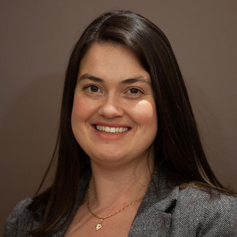 Leah Simeone, Associate Wood Gold Lawyer