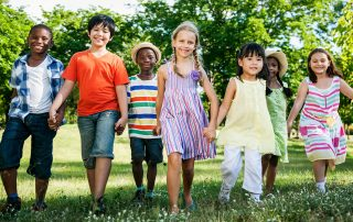 Childcare Access and Relief from Expenses (CARE) tax credit