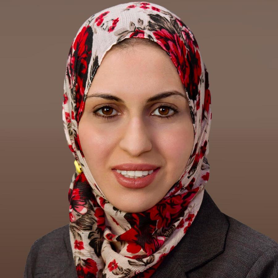 Suha-Abu-Jazar, Wood Gold Lawyer